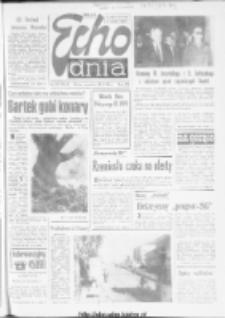 "Echo Dnia : dziennik RSW ""Prasa-Książka-Ruch"" 1984, R.14, nr 207"