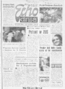 "Echo Dnia : dziennik RSW ""Prasa-Książka-Ruch"" 1984, R.14, nr 216"