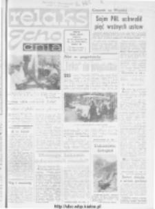 "Echo Dnia : dziennik RSW ""Prasa-Książka-Ruch"" 1984, R.14, nr 227"
