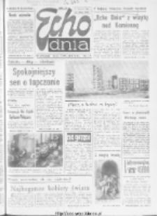 "Echo Dnia : dziennik RSW ""Prasa-Książka-Ruch"" 1984, R.14, nr 229"