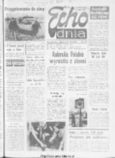 "Echo Dnia : dziennik RSW ""Prasa-Książka-Ruch"" 1984, R.14, nr 230"