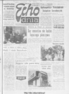 "Echo Dnia : dziennik RSW ""Prasa-Książka-Ruch"" 1984, R.14, nr 233"