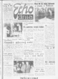 "Echo Dnia : dziennik RSW ""Prasa-Książka-Ruch"" 1984, R.14, nr 235"
