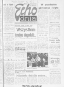 "Echo Dnia : dziennik RSW ""Prasa-Książka-Ruch"" 1984, R.14, nr 238"