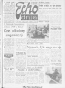 "Echo Dnia : dziennik RSW ""Prasa-Książka-Ruch"" 1984, R.14, nr 244"
