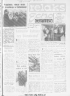 "Echo Dnia : dziennik RSW ""Prasa-Książka-Ruch"" 1984, R.14, nr 247"