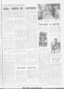 "Echo Dnia : dziennik RSW ""Prasa-Książka-Ruch"" 1984, R.14, nr 249"