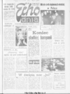 "Echo Dnia : dziennik RSW ""Prasa-Książka-Ruch"" 1984, R.14, nr 252"