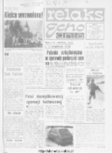 "Echo Dnia : dziennik RSW ""Prasa-Książka-Ruch"" 1985 R.15, nr 8"