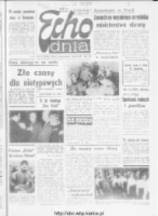 "Echo Dnia : dziennik RSW ""Prasa-Książka-Ruch"" 1985 R.15, nr 19"