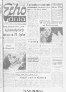 "Echo Dnia : dziennik RSW ""Prasa-Książka-Ruch"" 1985 R.15, nr 22"