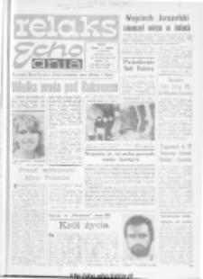 "Echo Dnia : dziennik RSW ""Prasa-Książka-Ruch"" 1985 R.15, nr 33"