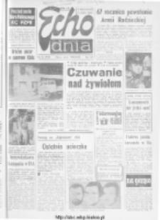 "Echo Dnia : dziennik RSW ""Prasa-Książka-Ruch"" 1985 R.15, nr 36"