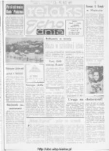 "Echo Dnia : dziennik RSW ""Prasa-Książka-Ruch"" 1985 R.15, nr 43"