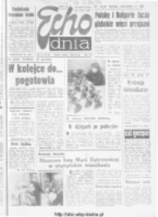"Echo Dnia : dziennik RSW ""Prasa-Książka-Ruch"" 1985 R.15, nr 45"