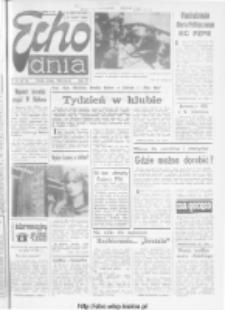 "Echo Dnia : dziennik RSW ""Prasa-Książka-Ruch"" 1985 R.15, nr 46"