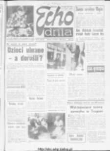 "Echo Dnia : dziennik RSW ""Prasa-Książka-Ruch"" 1985 R.15, nr 67"