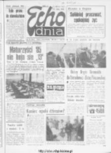 "Echo Dnia : dziennik RSW ""Prasa-Książka-Ruch"" 1985 R.15, nr 92"