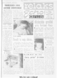 "Echo Dnia : dziennik RSW ""Prasa-Książka-Ruch"" 1985 R.15, nr 106"