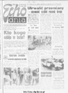 "Echo Dnia : dziennik RSW ""Prasa-Książka-Ruch"" 1985 R.15, nr 107"