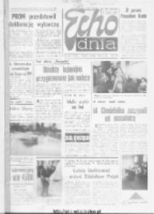 "Echo Dnia : dziennik RSW ""Prasa-Książka-Ruch"" 1985 R.15, nr 127"