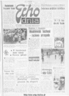 "Echo Dnia : dziennik RSW ""Prasa-Książka-Ruch"" 1985 R.15, nr 137"