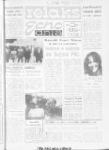 "Echo Dnia : dziennik RSW ""Prasa-Książka-Ruch"" 1985 R.15, nr 154"