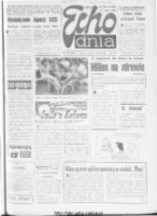 "Echo Dnia : dziennik RSW ""Prasa-Książka-Ruch"" 1985 R.15, nr 173"