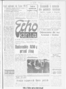 "Echo Dnia : dziennik RSW ""Prasa-Książka-Ruch"" 1985 R.15, nr 180"