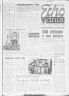 "Echo Dnia : dziennik RSW ""Prasa-Książka-Ruch"" 1985 R.15, nr 207"