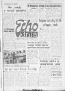 "Echo Dnia : dziennik RSW ""Prasa-Książka-Ruch"" 1985 R.15, nr 208"