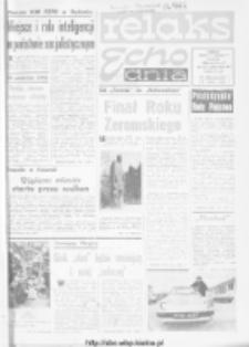 "Echo Dnia : dziennik RSW ""Prasa-Książka-Ruch"" 1985 R.15, nr 223"