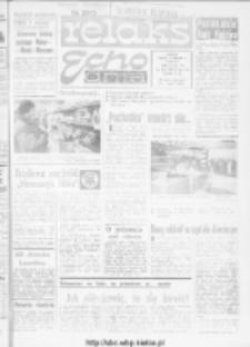 "Echo Dnia : dziennik RSW ""Prasa-Książka-Ruch"" 1985 R.15, nr 243"