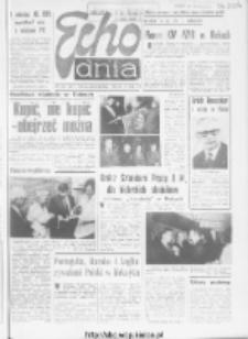 "Echo Dnia : dziennik RSW ""Prasa-Książka-Ruch"" 1985 R.15, nr 244"