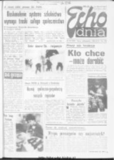 "Echo Dnia : dziennik RSW ""Prasa-Książka-Ruch"" 1986 R.16, nr 23"