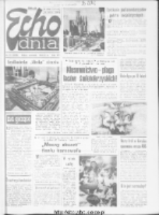 "Echo Dnia : dziennik RSW ""Prasa-Książka-Ruch"" 1986 R.16, nr 31"