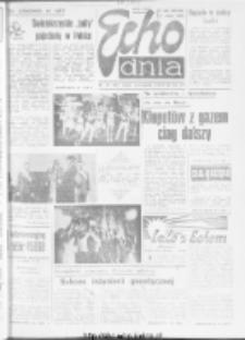 "Echo Dnia : dziennik RSW ""Prasa-Książka-Ruch"" 1986 R.16, nr 144"