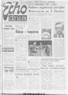 "Echo Dnia : dziennik RSW ""Prasa-Książka-Ruch"" 1986 R.16, nr 165"