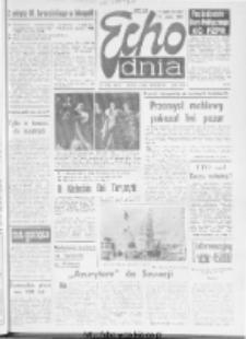 "Echo Dnia : dziennik RSW ""Prasa-Książka-Ruch"" 1986 R.16, nr 186"