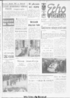 "Echo Dnia : dziennik RSW ""Prasa-Książka-Ruch"" 1986 R.16, nr 245"