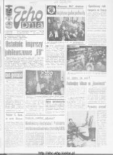 "Echo Dnia : dziennik RSW ""Prasa-Książka-Ruch"" 1986 R.16, nr 249"