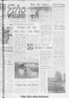 "Echo Dnia : dziennik RSW ""Prasa-Książka-Ruch"" 1987 R.17, nr 4"