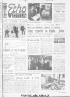 "Echo Dnia : dziennik RSW ""Prasa-Książka-Ruch"" 1987 R.17, nr 22"