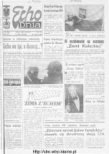 "Echo Dnia : dziennik RSW ""Prasa-Książka-Ruch"" 1987 R.17, nr 24"