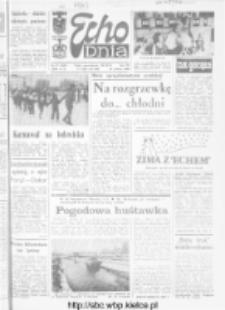 "Echo Dnia : dziennik RSW ""Prasa-Książka-Ruch"" 1987 R.17, nr 27"