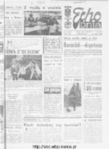 "Echo Dnia : dziennik RSW ""Prasa-Książka-Ruch"" 1987 R.17, nr 28"