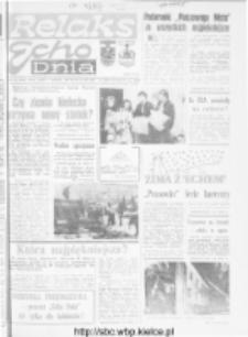 "Echo Dnia : dziennik RSW ""Prasa-Książka-Ruch"" 1987 R.17, nr 31"