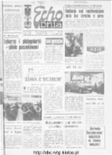 "Echo Dnia : dziennik RSW ""Prasa-Książka-Ruch"" 1987 R.17, nr 32"