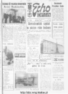 "Echo Dnia : dziennik RSW ""Prasa-Książka-Ruch"" 1987 R.17, nr 38"