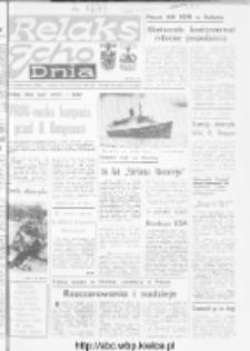 "Echo Dnia : dziennik RSW ""Prasa-Książka-Ruch"" 1987 R.17, nr 41"